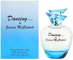 <b>Jessica McClintock Dancing</b> Eau De Parfum Spray, 3.4 Ounce ...