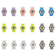 Colorful Digital Watches for Kids Party Pack ... - Amazon.com