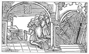Bilderesultat for eivind luthen pilegrim