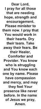17 best healing prayer quotes everyday prayers prayer of hope love you i am not religious but this is