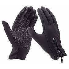 touch screen windproof outdoor sport gloves for men women motorcycle winter wind stopper waterproof riding