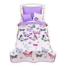 <b>Покрывало butterfly</b> Kids 170х110 Shapito by <b>Giovanni</b>, цвет ...