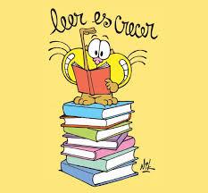 Resultado de imagen de disfrutar de la lectura