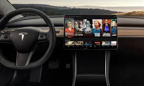 Tesla <b>V10</b> firmware: Netflix, YouTube, Autopilot updates and more
