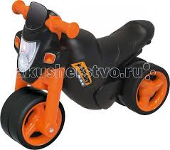 <b>Каталка BIG мотоцикл Sport</b> Bike - Акушерство.Ru