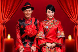 Image result for 中国婚姻