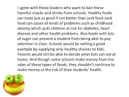 essay junk food  www gxart orgessay on junk food should be banned in schools types of validity essay on junk food