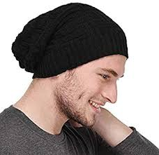 Wool - Caps & Hats / Accessories: Clothing & Accessories - Amazon.in