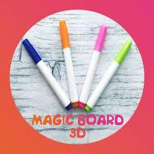<b>Набор</b> для рисования <b>3D Magic</b> - Home | Facebook