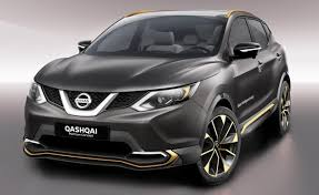 new car launches europeAutonomous Nissan Qashqai SUV to be launched next year