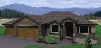 Colorado Springs home design  floor plans  plan drafting  D    architectural rendering  d rendering  homebuilder plans  custom home plans  residential marketing tools  custom house plans  builder house plans