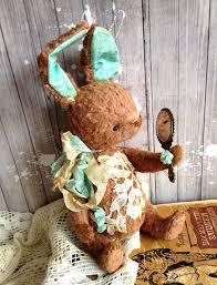 Советский разведчик | Животные из ткани, Крольчата и Зайчата