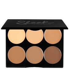 <b>Sleek MakeUP Cream</b> Contour Kit Medium 12g - Cosmetics