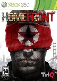 Homefront RGH + DLC Xbox 360 Español [Mega+] Xbox Ps3 Pc Xbox360 Wii Nintendo Mac Linux