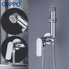 <b>Смесители с гигиеническим душем</b> Gappo — официальный ...