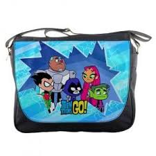 Image result for teen titans bags