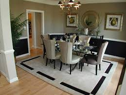 For Decorating Dining Room Table Lowcost Modern Dining Room Ideas With Dining Room Ideas Apartment
