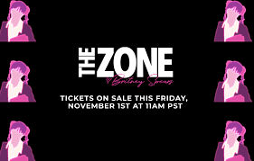 The Zone | <b>Britney Spears</b>