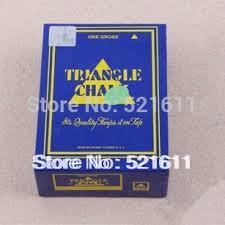 Aliexpress.com : Buy <b>Free shipping</b> 12pcs/lot Triangle billiard ...