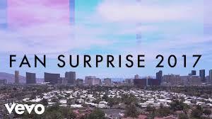 <b>Imagine Dragons</b> - <b>Evolve</b> Album Art Fan Surprise (Pt. 1) - YouTube