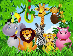 <b>Африканские сказки</b> для детей