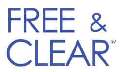 <b>Free & Clear</b> hair care products and cleansers are safe for sensitive ...