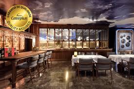 Sugestão Caterplus: restaurante Al Quimia