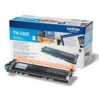Купить <b>картридж Brother TN-230C</b> (TN230C) | Интерлинк +7(495 ...