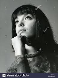 billie davis uk pop singer about 1965 stock photo royalty billie davis uk pop singer about 1965