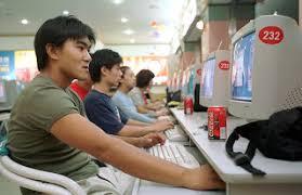 Image result for CiberCafé publicidad