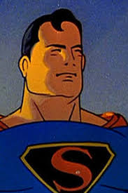 Superman in 1942 by Max Fleischer (DC Comics). Superman has gotten a makeover — well, another makeover — two years ahead of turning 75 years old in 2013. - 00675e78bc91a8aa45703e4d715a5757