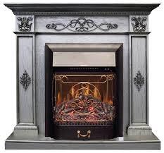 Электрический <b>камин Royal Flame</b> Majestic FX + портал <b>Derby</b> ...