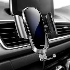 <b>Baseus Future Gravity</b> Car Mount | Baseus UK Official