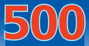 「500」の画像検索結果