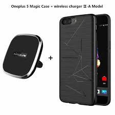 <b>NILLKIN Car Magnetic Wireless</b> Charger II + Magic Case Wireless ...