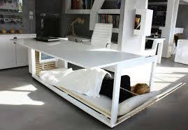 afternoon nap bunk desks business nap office relieve