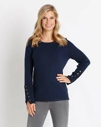 <b>Пуловер Helena Vera</b> — купить по выгодной цене на Яндекс ...