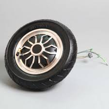 "36V 350W Hub Motor Wheel Tire 6.5"" Smart Self Balancing <b>Electric</b> ..."