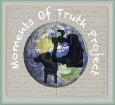 spotlight peter singer moments of truth project