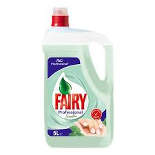 <b>Средство</b> для мытья <b>посуды FAIRY PROFESSIONAL</b> Sensitive ...