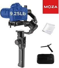 <b>MOZA Air 2</b> 3-Axis Handheld Gimble Stabilizer: Amazon.co.uk ...