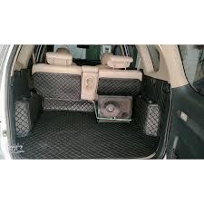 <b>Lsrtw2017 fiber leather car</b> trunk mat for toyota rav4 2005 2006 2007 ...