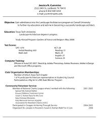 sample resume including study abroad resume format abroad job resume maker create professional yangi job resume objective example