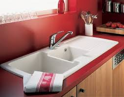 stainless steel sink racks ampquot whitehaven: the size of a large farmhouse sink double bowl can be shared so that it is able to separate the functions of the two