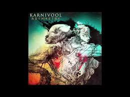 """<b>Karnivool</b> - """"<b>Asymmetry</b>"""""""