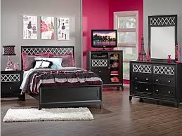 girl with black furniture teen bedroom ideas futuristic furniture girls bedroom furniture teenage girls