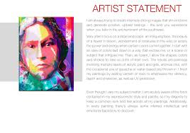 artist statement adunham art artist statement