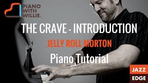 <b>Piano</b> Tutorial by Jazzedge - <b>Jelly</b> Roll <b>Morton</b> – The Crave ...