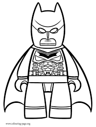 Small Picture 41 Best Lego Coloring Pages Images On Pinterest Coloring Sheets