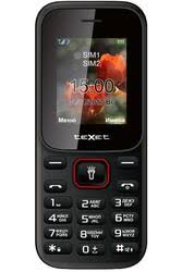 Купить Сотовый <b>телефон teXet TM</b>-<b>128</b> черный по супер низкой ...